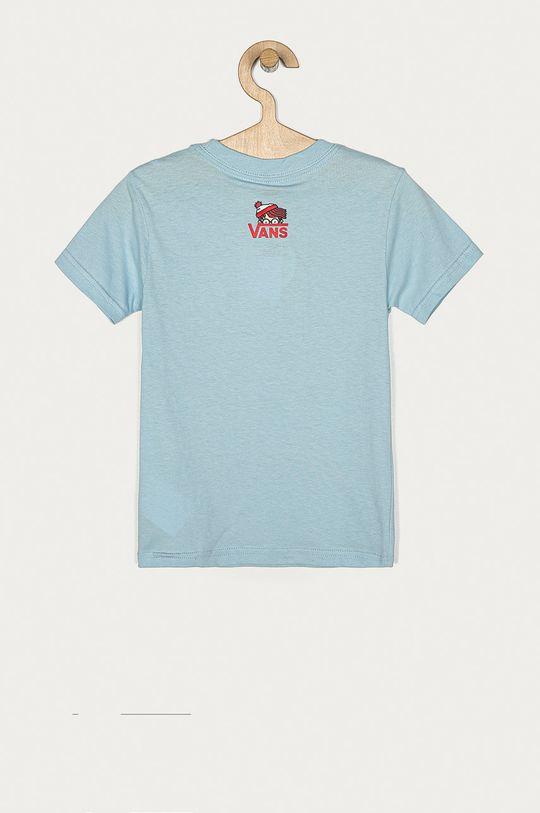 Vans - Detské tričko 98-122 cm  100% Bavlna