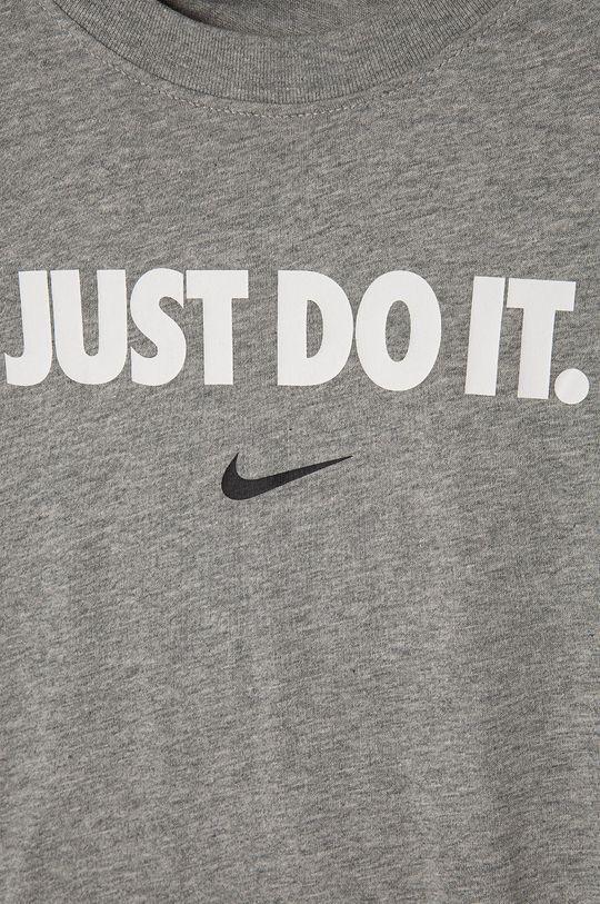 Nike Kids - T-shirt dziecięcy 122-170 cm 100 % Bawełna