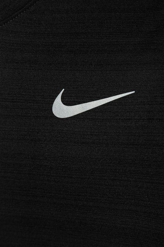 Nike Kids - T-shirt dziecięcy 122-170 cm czarny