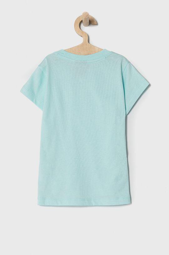 Champion - Detské tričko 102-179 cm hnedo zelená