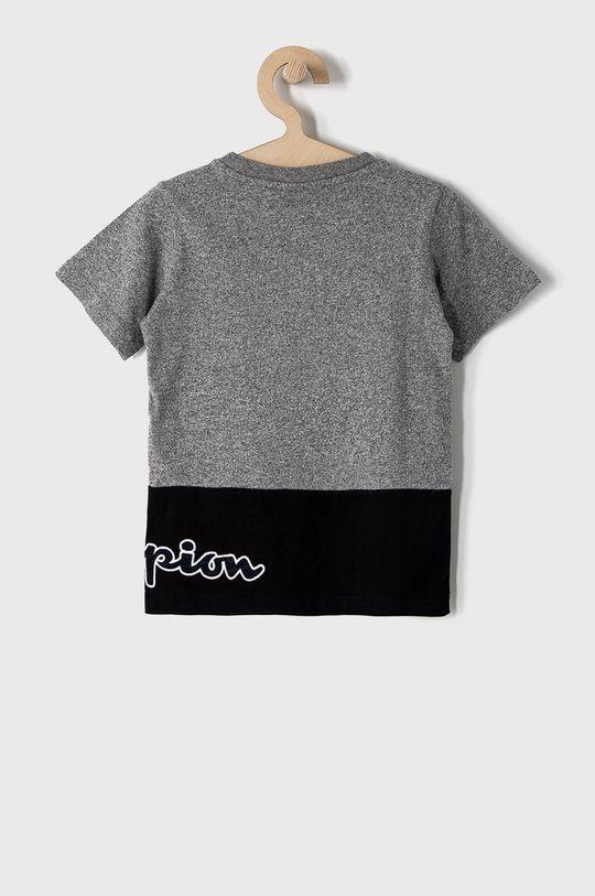 Champion - T-shirt dziecięcy 102-179 cm szary