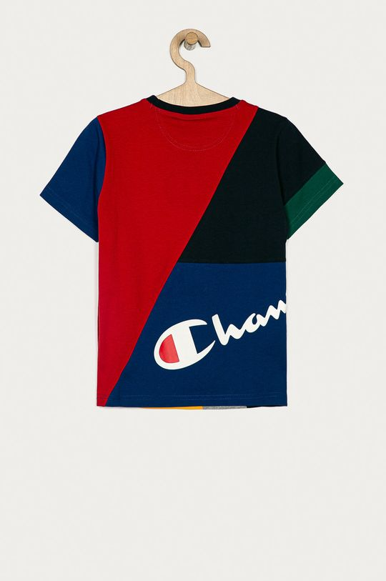 Champion - Detské tričko 102-179 cm viacfarebná