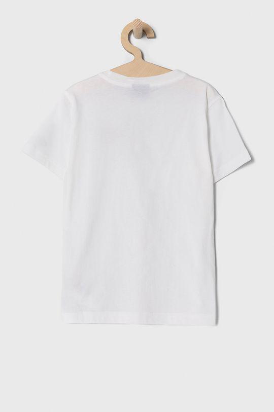 Champion - Detské tričko 102-179 cm. biela