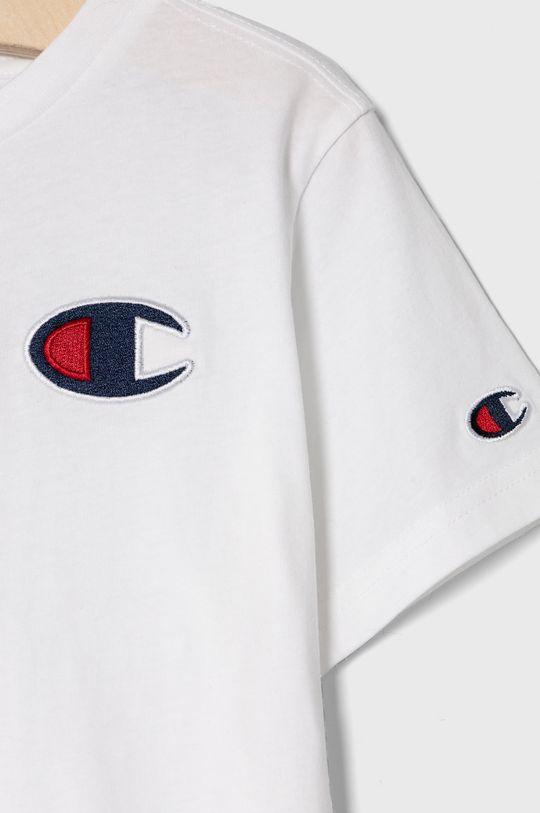 Champion - Detské tričko 102-179 cm.  100% Bavlna