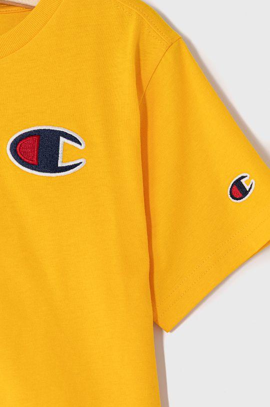 Champion - Dětské tričko 102-179 cm.  100% Bavlna