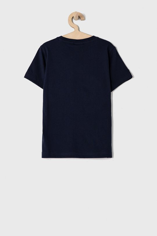 Champion - Detské tričko 102-179 cm. tmavomodrá