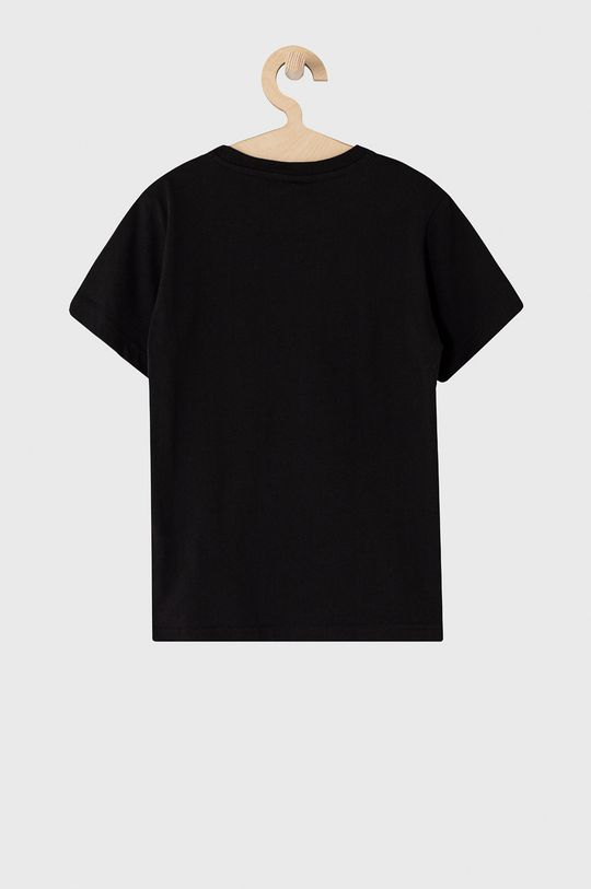 Champion - T-shirt dziecięcy 102-179 cm czarny