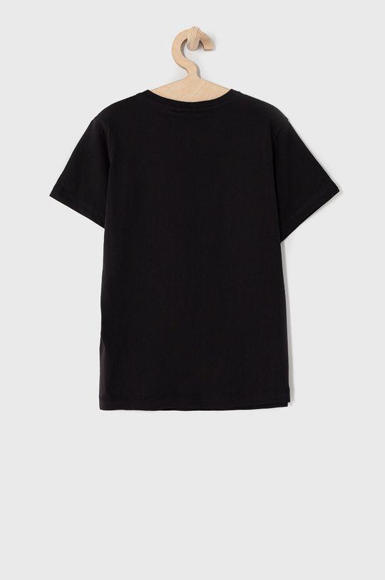 Champion - Dětské tričko 102-179 cm černá