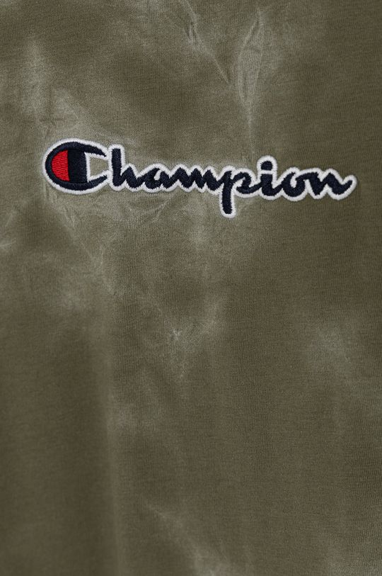 Champion - T-shirt bawełniany dziecięcy 100 % Bawełna