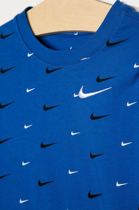 Nike Kids - Detské tričko 128-170 cm  100% Bavlna
