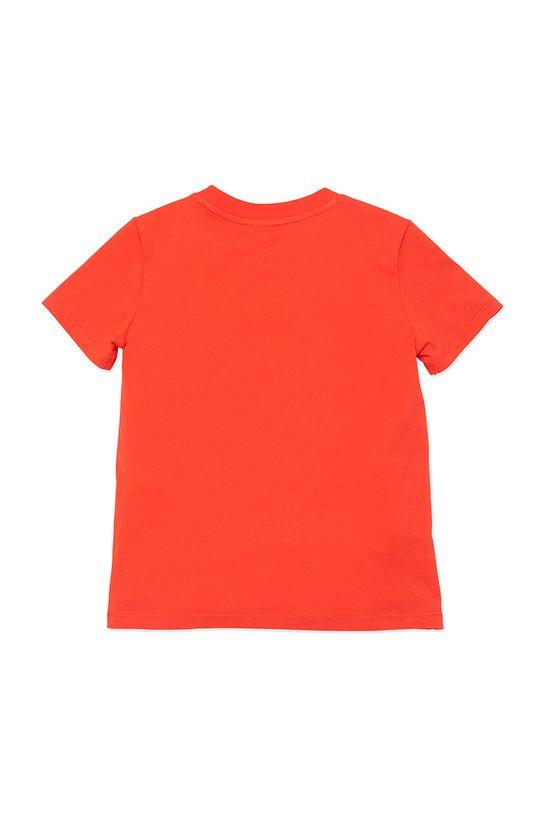 KENZO KIDS - T-shirt dziecięcy czerwony