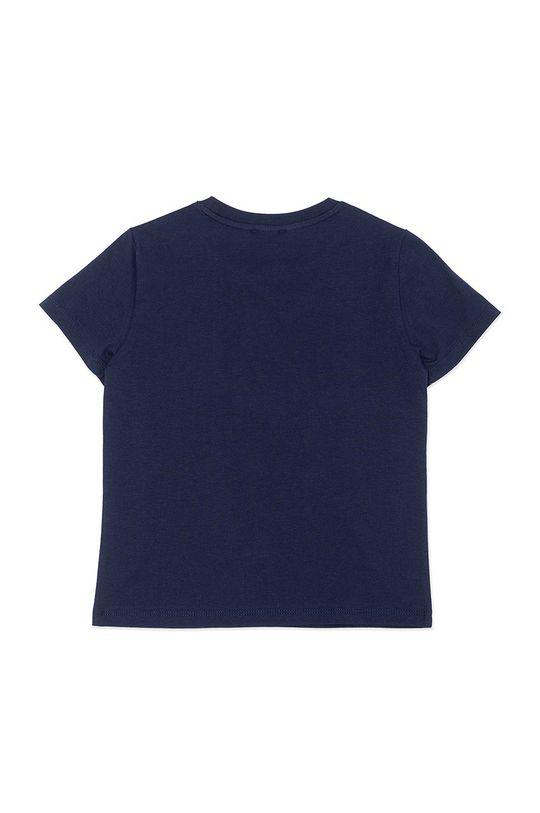 KENZO KIDS - Dětské tričko 128-152 cm námořnická modř