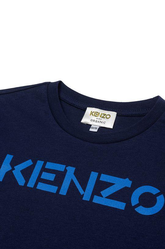 KENZO KIDS - Dětské tričko 128-152 cm  100% Bavlna