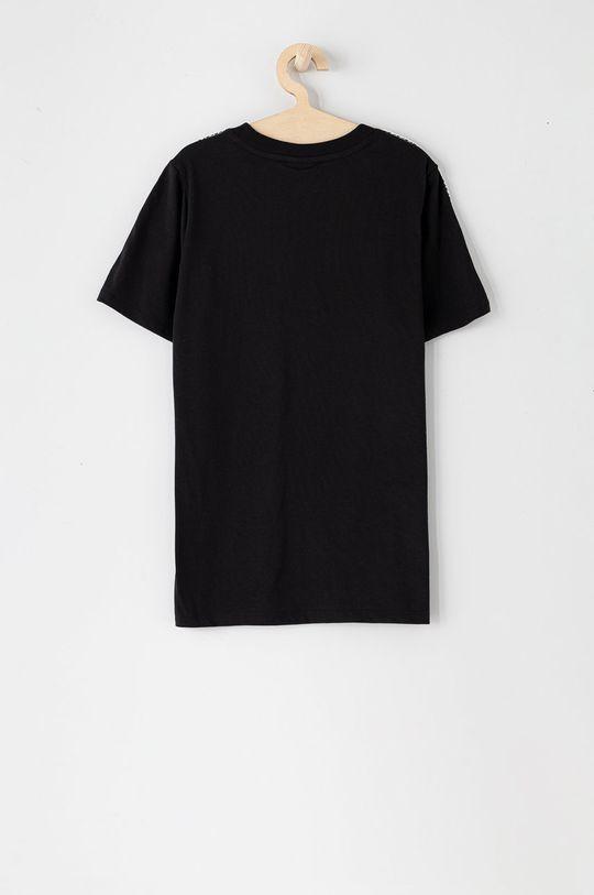 Nike Kids - T-shirt dziecięcy 58 % Bawełna, 42 % Poliester