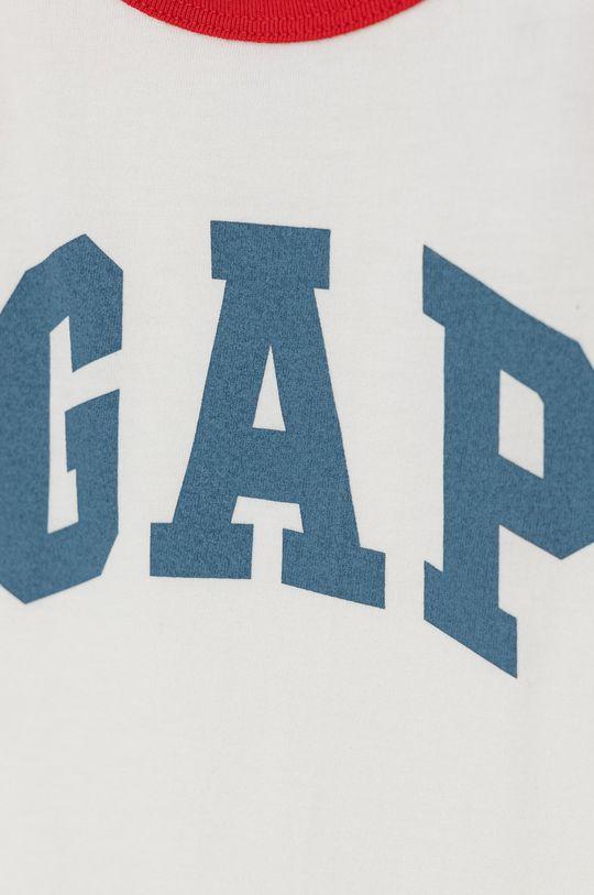GAP - T-shirt dziecięcy 100 % Bawełna
