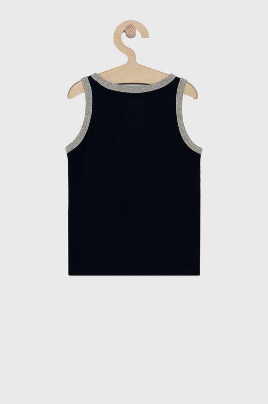 GAP - Dětské tričko námořnická modř