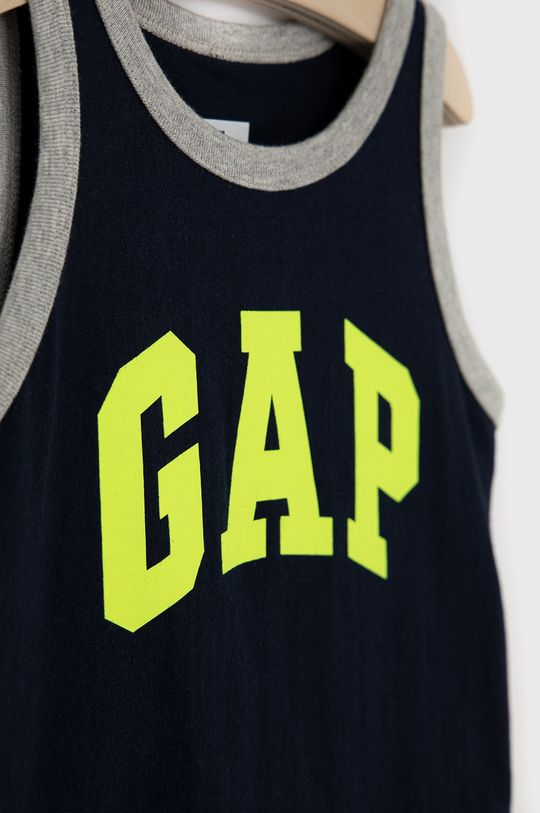 GAP - Dětské tričko  100% Bavlna