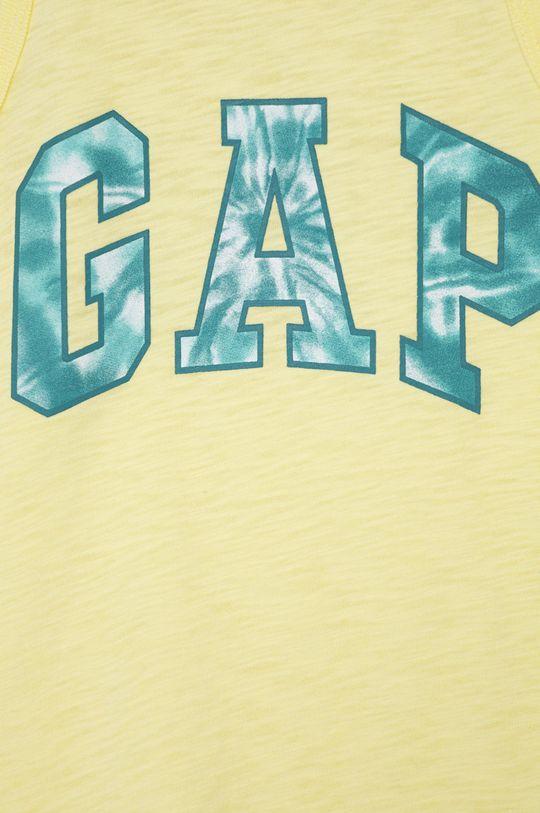 GAP - Dětský top  100% Bavlna