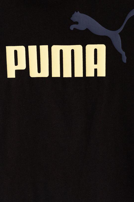 Puma - T-shirt dziecięcy 92-164 cm Materiał zasadniczy: 100 % Bawełna, Ściągacz: 96 % Bawełna, 4 % Elastan