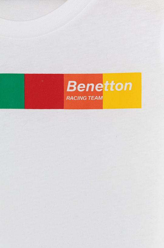 United Colors of Benetton - Dětské bavlněné tričko  100% Bavlna