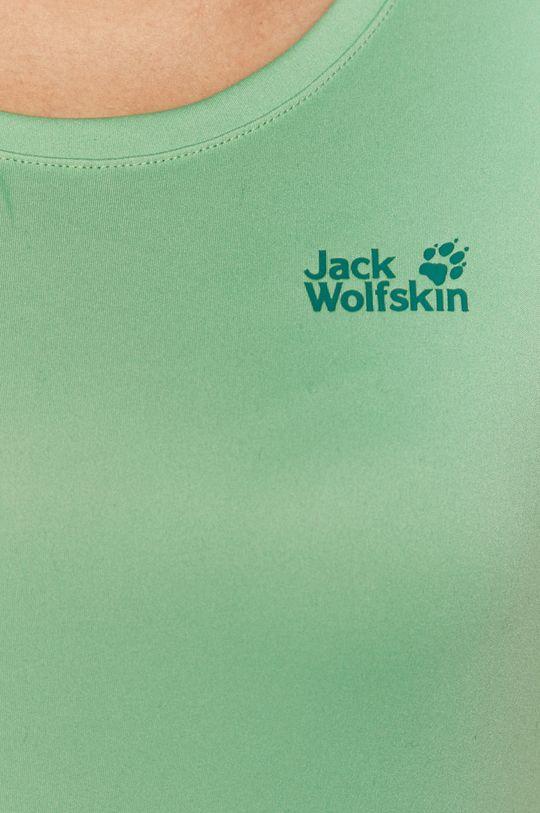 Jack Wolfskin - T-shirt Damski