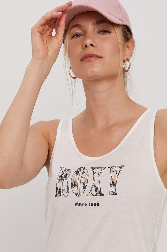 brzoskwiniowy Roxy - Top