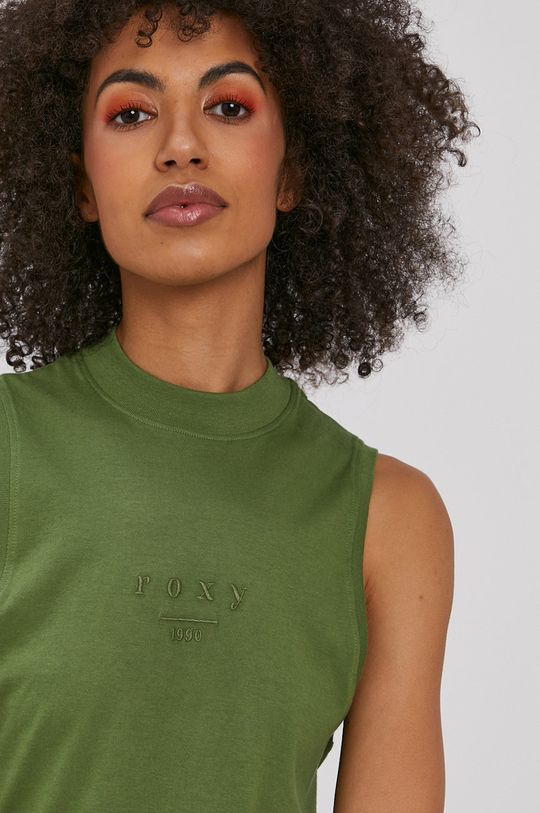 zielony Roxy - Top