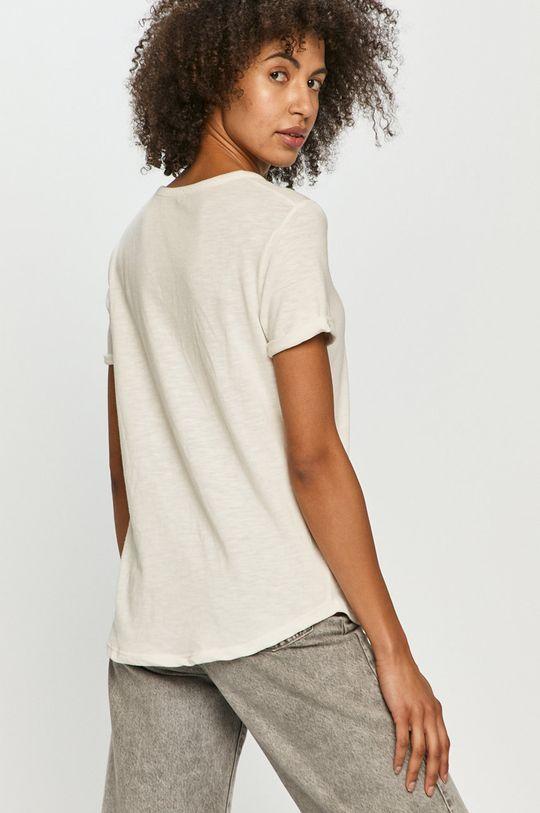 Roxy - T-shirt 60 % Bawełna, 40 % Poliester