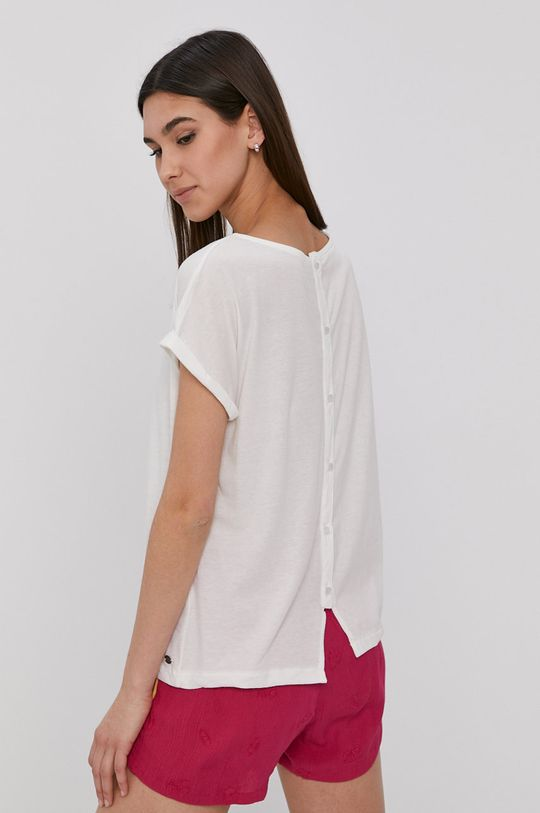 Roxy - Tricou alb