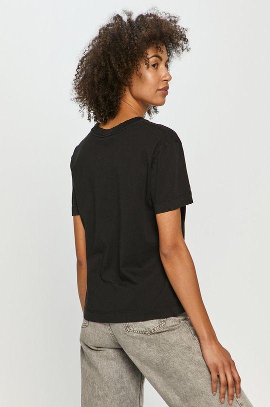 Quiksilver - T-shirt 100 % Bawełna organiczna