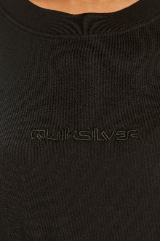Quiksilver - T-shirt Damski