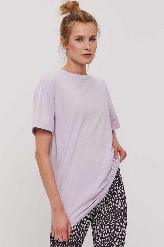 winogronowy Vero Moda - T-shirt Damski