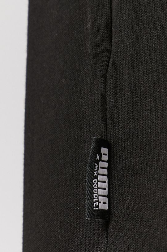 Puma - T-shirt x Mr Doodle Damski