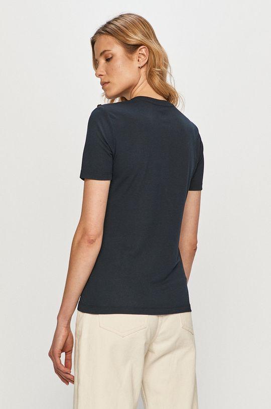 Jacqueline de Yong - Tričko  50% Modal, 50% Polyester