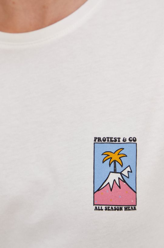 Protest - T-shirt Damski