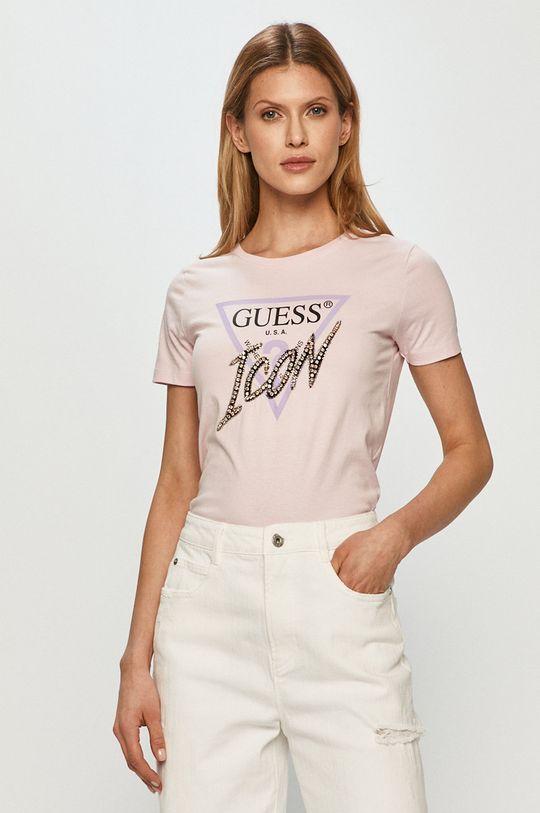 roz Guess - Tricou De femei