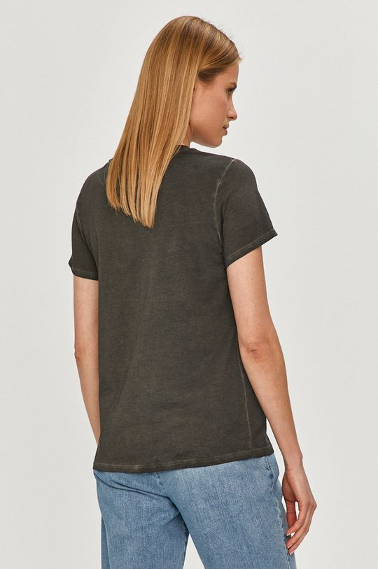 Guess - Tričko  100% Organická bavlna