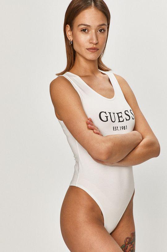 biały Guess - Top