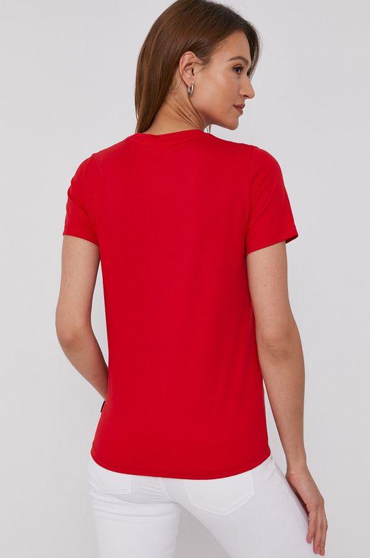 Calvin Klein - Tričko <p>  100% Organická bavlna</p>