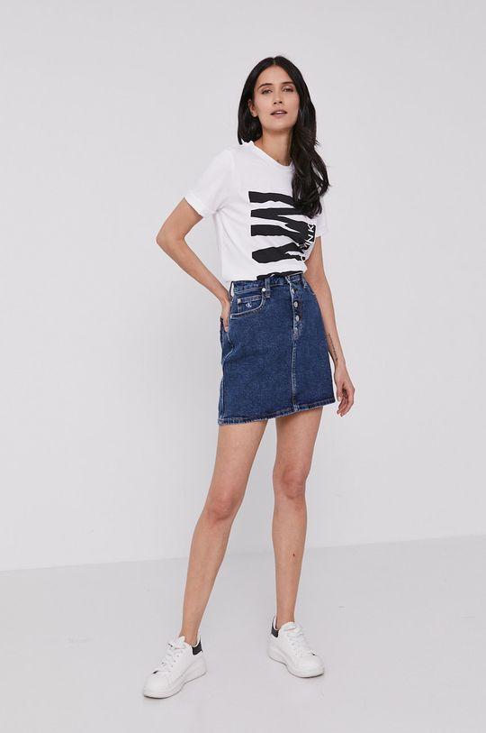 Calvin Klein - Top biela