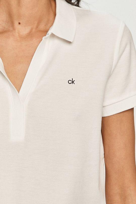 Calvin Klein - Polo tričko Dámsky
