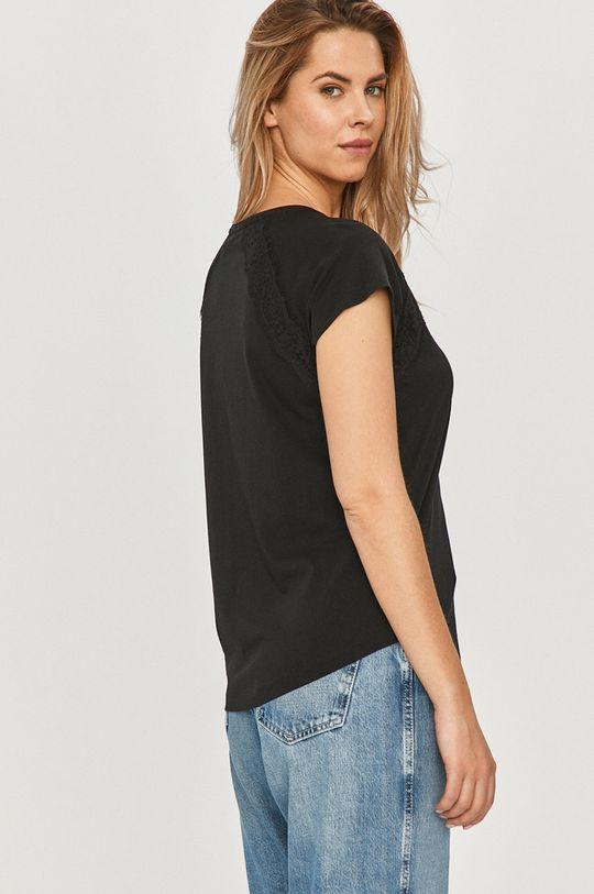 Calvin Klein - Tričko  47% Bavlna, 53% Modal