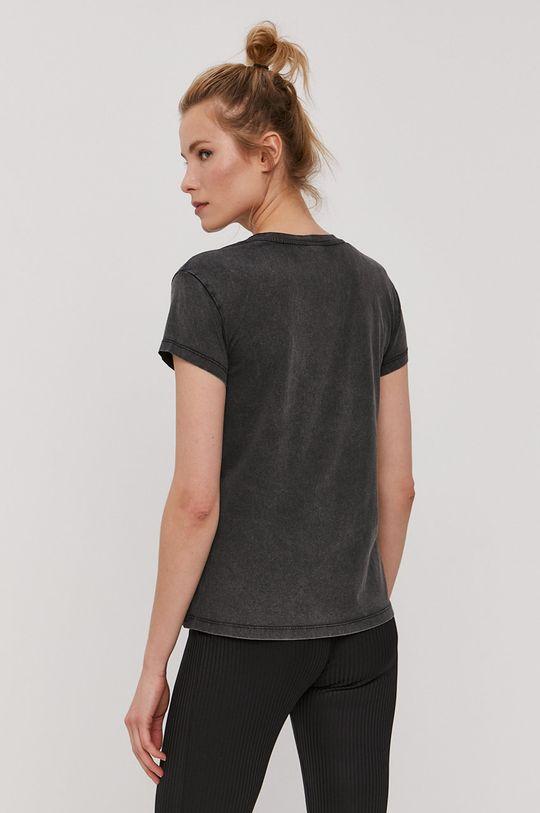 Jacqueline de Yong - T-shirt 100 % Bawełna