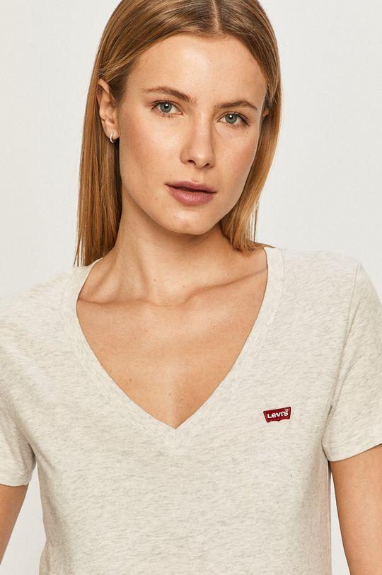 sivá Levi's - Tričko