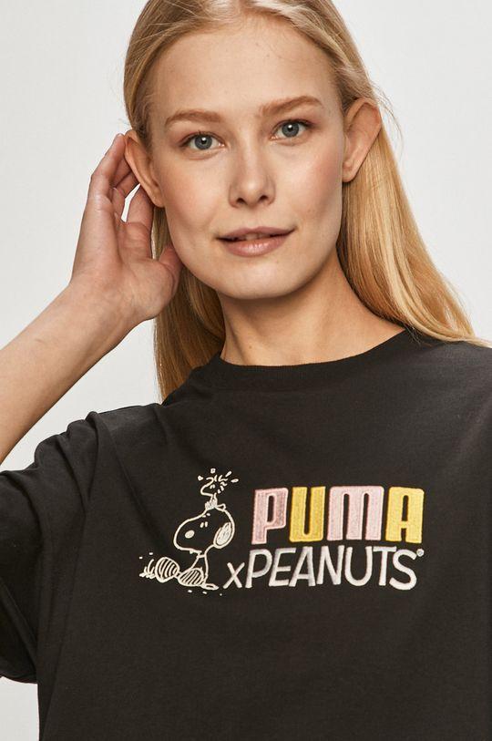 Puma - Tričko X Peanuts Dámsky