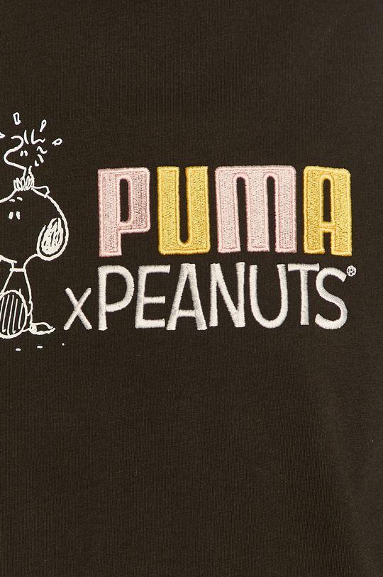 Puma - Tričko X Peanuts