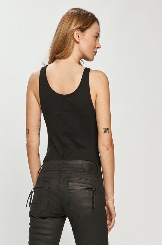 Calvin Klein Jeans - Top 96 % Bawełna organiczna, 4 % Elastan