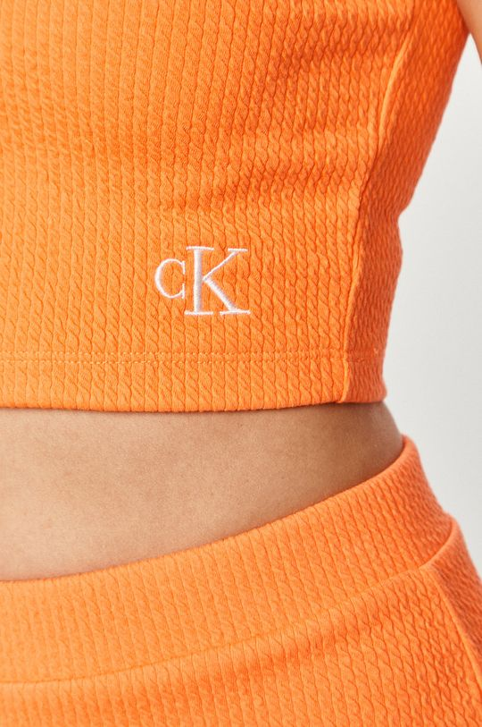 Calvin Klein Jeans - Top Dámský