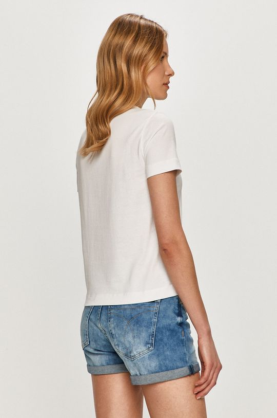 Calvin Klein Jeans - Tričko  100% Organická bavlna