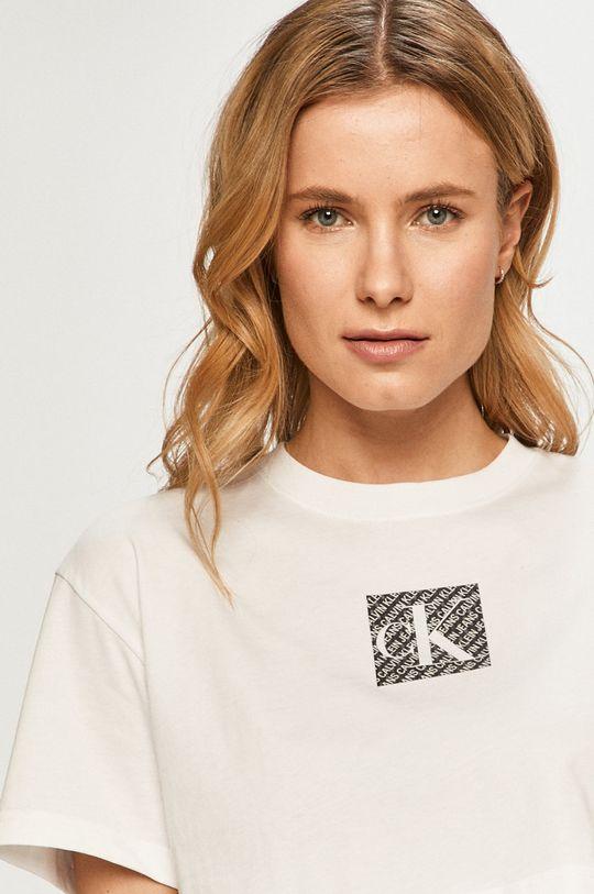 Calvin Klein Jeans - T-shirt Damski